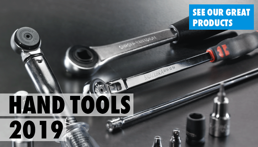 Check out some our great range of Hand Tools!