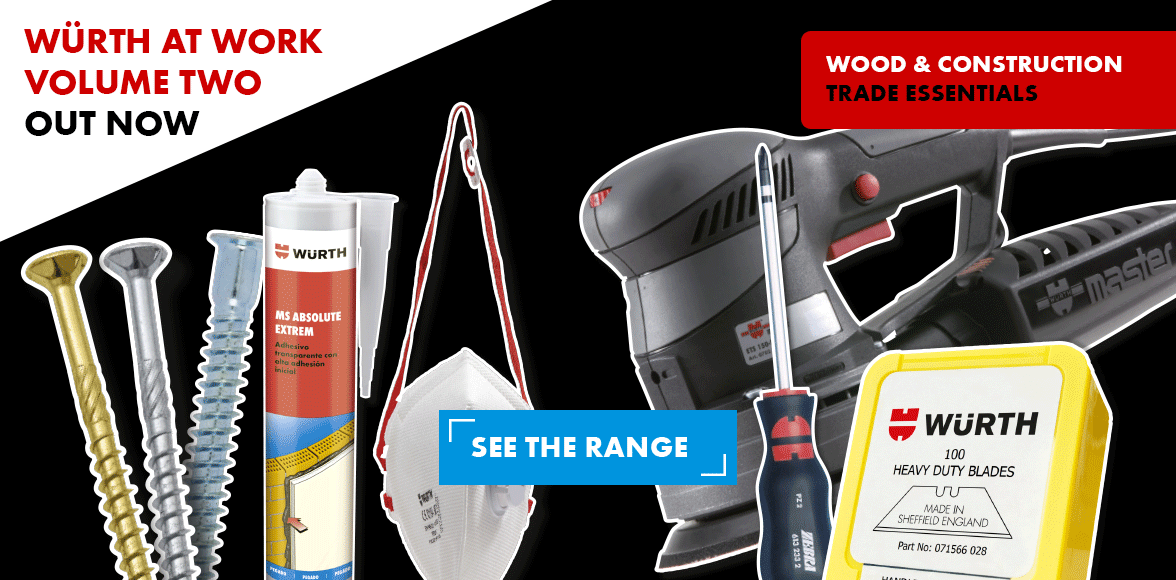Trade Essentials for Wood and Construction!