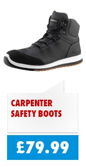 Modyf Carpenter Boots now just £79.99 for a limited time only