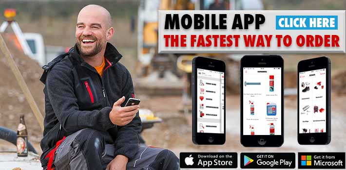 Mobile App OUT NOW! Click for more info